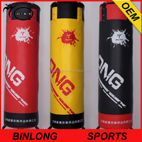 professional punching bag cover and boxing bag price for sale