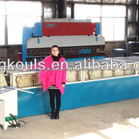 Corrugated Steel Sheet Metal Roof Wall