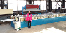 Corrugated Steel Sheet Metal Roof Wall Panel Rollformers Glazed Tiles Roll Forming Machine