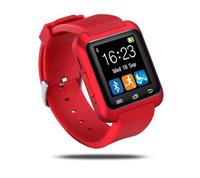 Factory price cheap outdoor Bluetooth U8 smart watch Android 4.0 watch