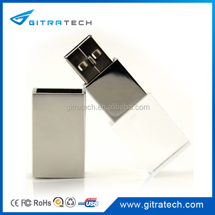 Best Christmas Promotional 3D Logo Photo Design USB 2.0 Memory Flash Stick Pen Drive