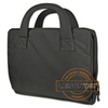 Ballistic Briefcase/office bag/nylon Briefcase with NIJ level IIIA panels