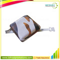 Hot Sale Mini Custom Leather Cover Sewing Tailor Body mMeasuring Tape