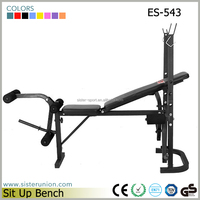 Gym Tools Weights Workout Weight Bench Fitness