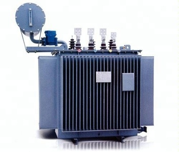 Hot sale 3000kva 20kv step down oil immersed transformer