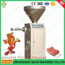 sausage filling Machine Making vegetarian sausage stuffing machine