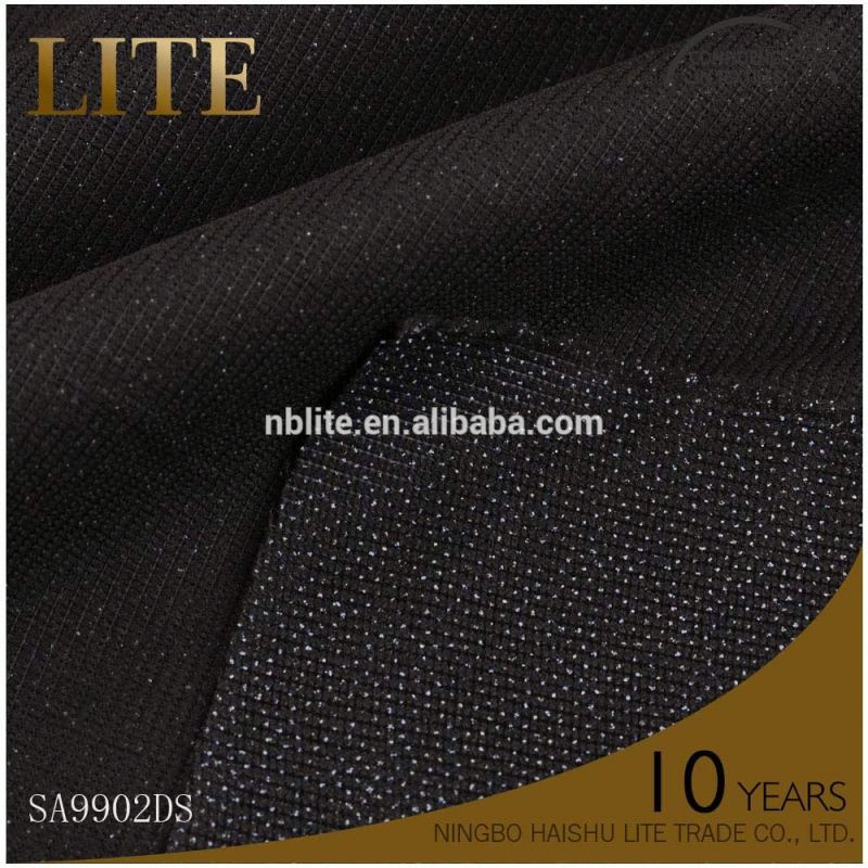 Excellent fabric for compound liner shirt & collar interliniing