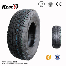 City SUV Tire Off Road SUV Tire Wholesale From Dongying Factory