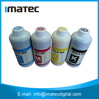Wholesale Eco Solvent Printing Ink For Roland/Mimaki/Mutoh DX-4 Printers
