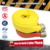 Rubber material Against Delta Type Fire cheap Fire hose
