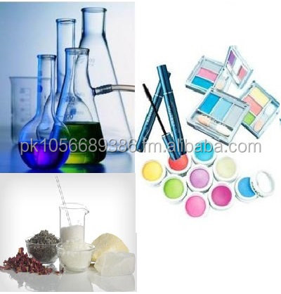 Ingredients for cosmetics
