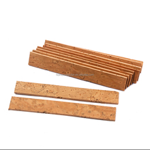 83.5*12*2mm Generico <span class=keywords><strong>Naturale</strong></span> Clarinetto Sassofono Collo Cork <span class=keywords><strong>Foglio</strong></span> 2mm Accessori