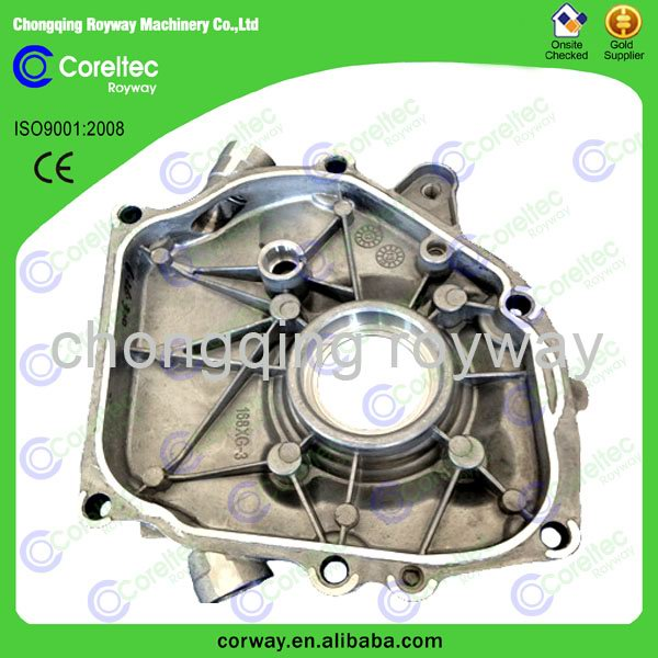 Crankcase cover for sale! gasoline/diesel generator right crankcase cover
