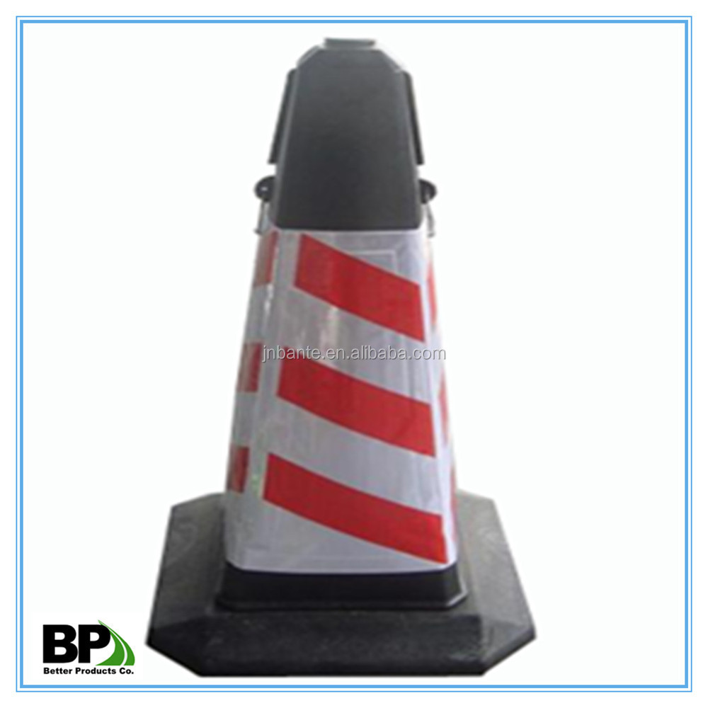 Reflective Traffic Control PE Cones