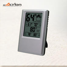 Indoor Humidity and <strong>Temperature</strong> Monitor Accurate Room Thermometer