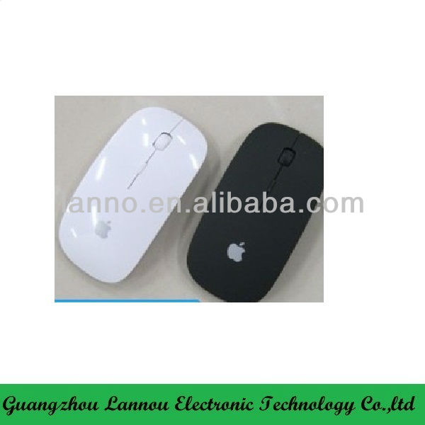 2.4G 10M wireless pc pen mouse For Apple MAC