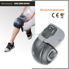 Hand operate infrared knee kneading massage knee joint pain relief