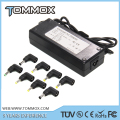 Automitic Voltage adjustment 120W Universal Laptop Adapter for Home use