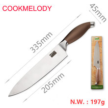 Kitchen Knife, Stainless Steel Vegetable and Fruit Paring Knife,High Quality Knife Set