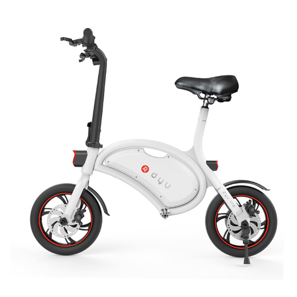 12 Inch 36V 350W cheap 2 wheel folding cheap electric scooter for adults