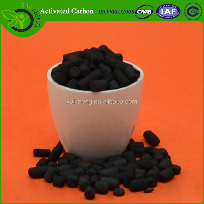 ISO Certification and MSDS coconut shell activ carbon 30 Years Professional Activated Carbon Manufacturer