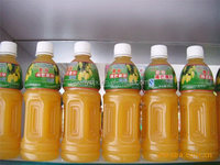 Concentrate orange juice making machine factory
