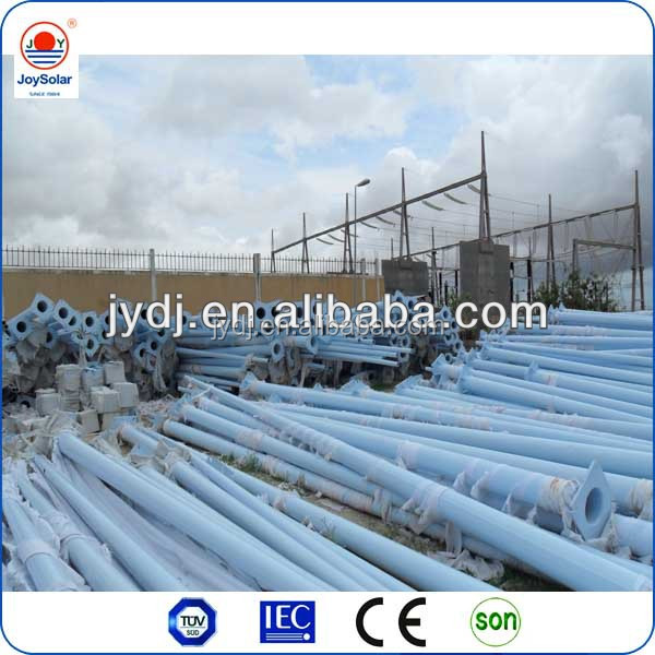 lamp pole manufacturer/lamp post/street light pole