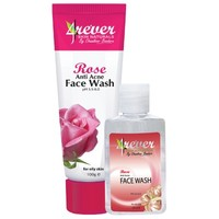 Rose Anti Acne - Face Wash