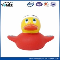 Cheap hot sale top quality rubber bath toy