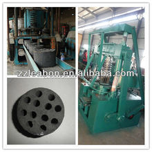 Charcoal briquette machine coal dust brick making machine