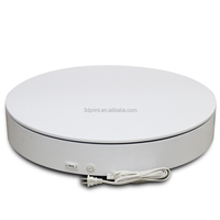 china supplier 3d scanner electric rotating display turntable take over 80kg/100kg