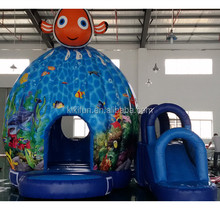 2017 children favorite toys inflatable bouncer, inflatable jumping bouncer house, inflatable bouncy combo