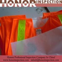 Honest apparel closeout quality control standard