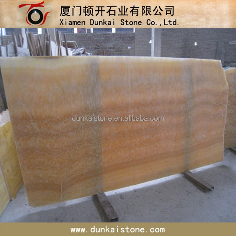 Hot-sale Indoor Decorative Honey onyx/yellow onyx/yellow honey marble tiles