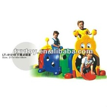 children tunnel toy playground LT-0131B
