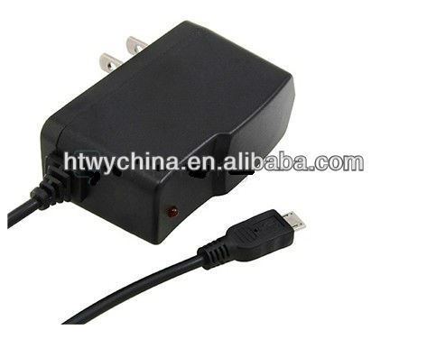 "AC Wall Home Travel Charger For Asus Google Nexus Tablet 7 7"" NEw"