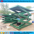 customer-design electric scissor lift mechanism