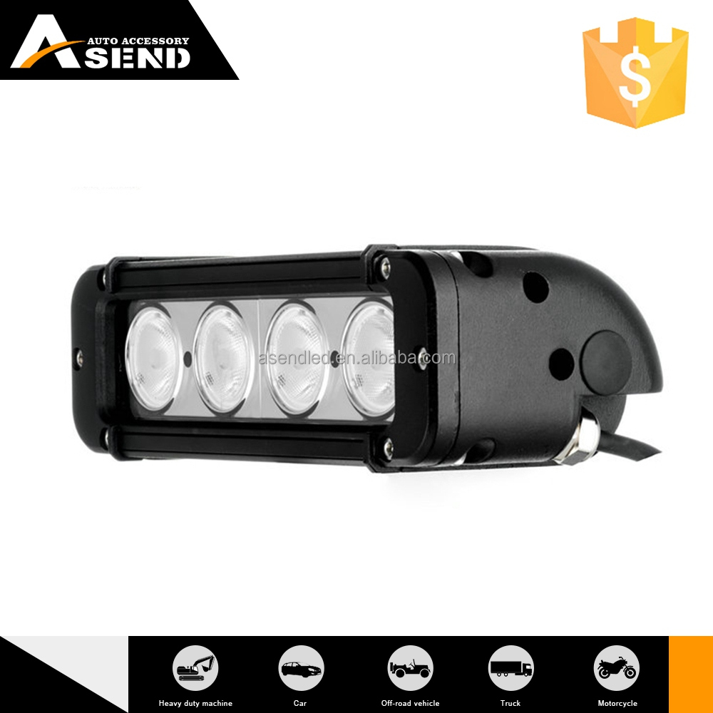 Hot Sale Driving bar light 40w c-r-e-e offroad led light bar