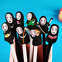 Creatived Spirited Away Cartoon Plastic Pen