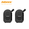 Jabees Mini Twins Stereo Wireless Waterproof Bluetooth Speaker 2017