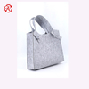 New Design Women's Leisure Felt Shoulder Bags For Shopping Or School