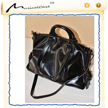 2017 Summer Womens Pure Color Pu Leather Boutique Tote branded Bags Top Handle Handbag on sale