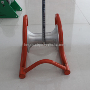 Customized Crazy Selling cheaper cable pulley, guide rollers, cable rollers