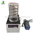 Small Microwave Vacuum Freeze Dryer For Medicine