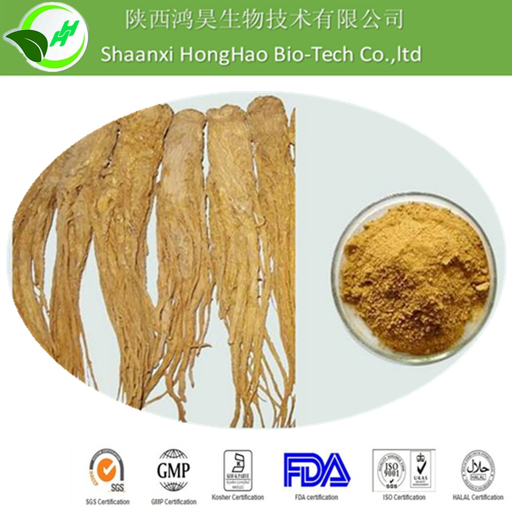Manufacturer Supply Herb Medicine 0.6% ligustilide dong quai angelica root extract powder