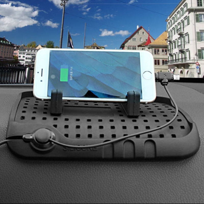 Universal car holder for mobile phone <strong>stand</strong>