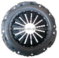 Made in China mitsubishi auto spare part mitsubishi 4g13 clutch cover