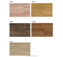 vinyl laminated wooden flooring prices