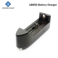 Boat shape EU/AU/US 18650 intelligent charger 3.7 V lithium battery charger Universal 18650/14500 lithium battery Charger