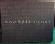indoor rgb led module promotion led video sign outdoor display control card for p10 led module